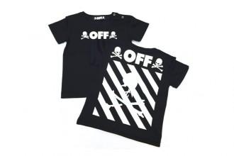 Mastermind JAPAN x OFF-WHITE : les premières images de la collaboration !