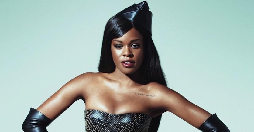 Azealia Banks sample Notorious B.I.G sur The Big Big Beat
