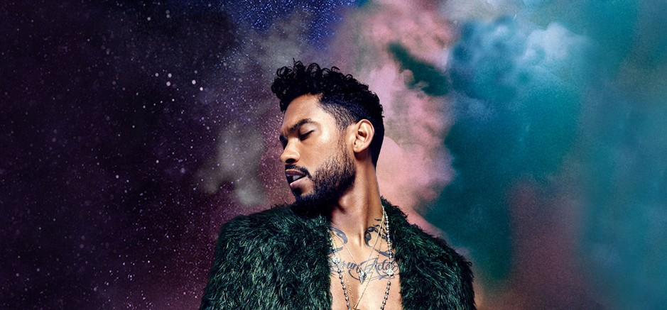 Miguel sort le clip de Waves tourné au Wildheart Motel avec Travis Scott