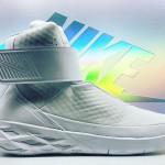 Nike Swoosh Hunter : la sneakers du futur !