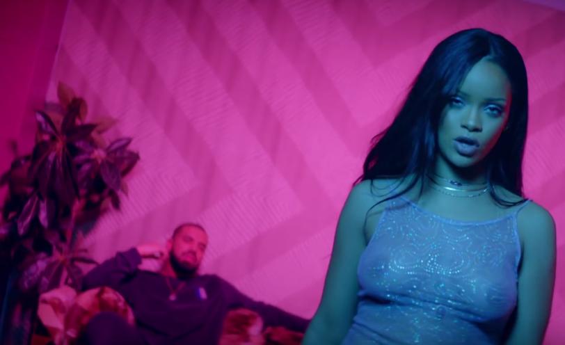 Rihanna endiablée dans les 2 clips de «Work» avec Drake
