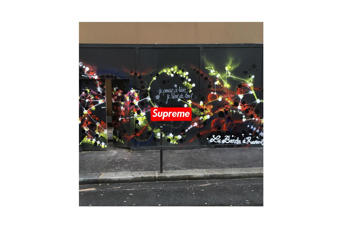 Une ouverture prochaine pour le Supreme à Paris