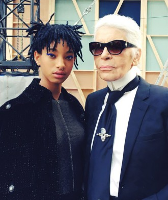 Willow-Smith-ambassadrice-chanel