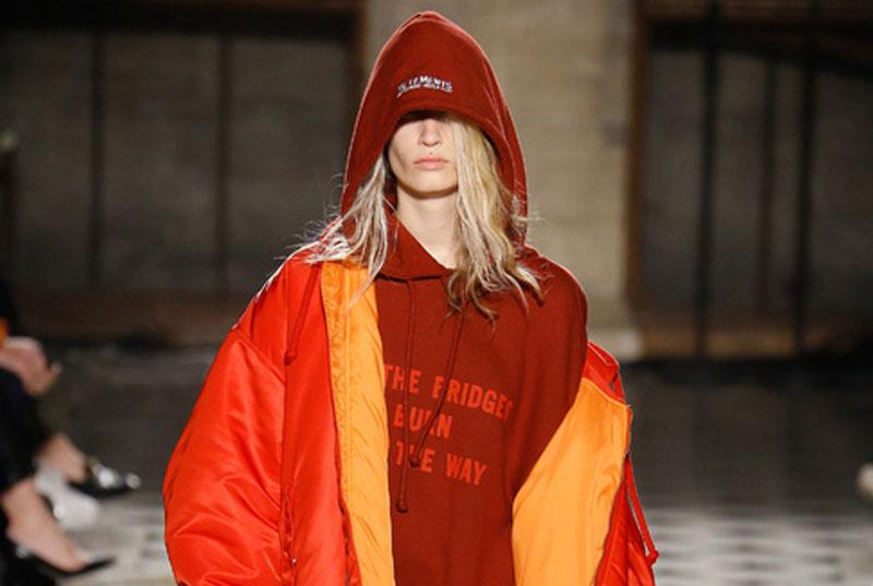 Retrouvez les 11 Tendances Femmes de la Fashion Week  FW16/17