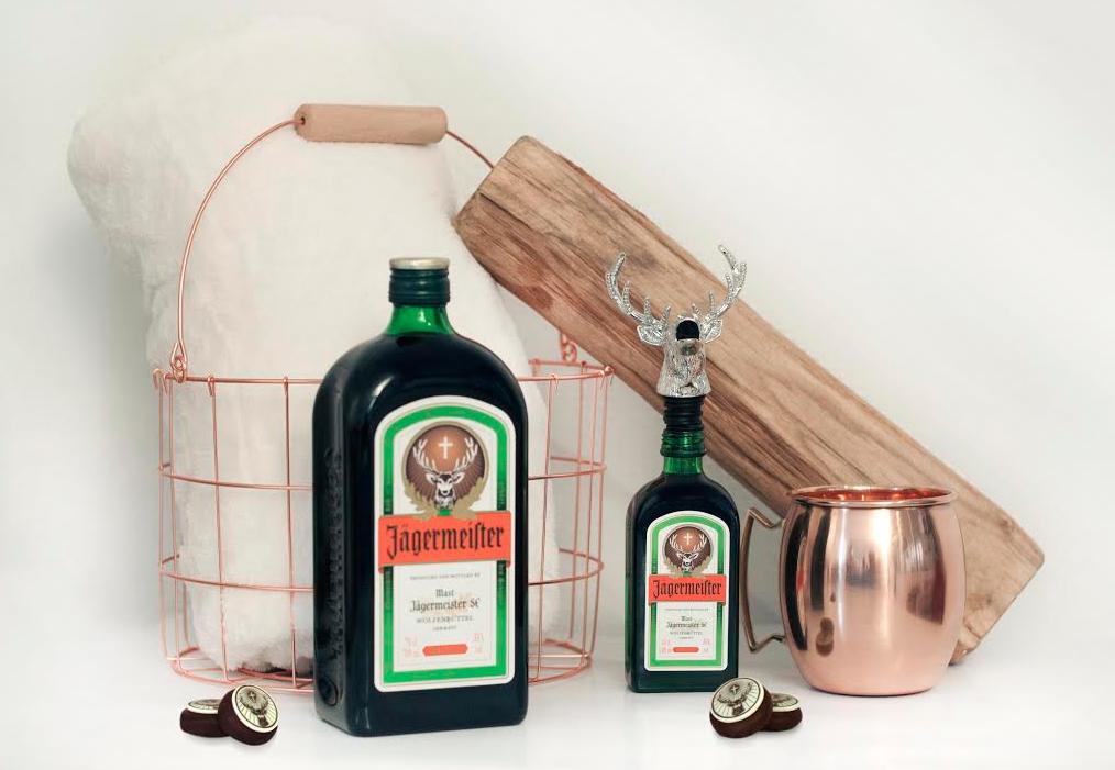 Affrontez le froid hivernal avec le cocktail Jägershokolade