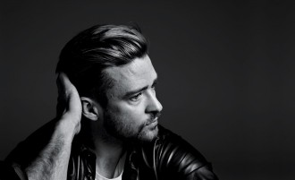 Justin Timberlake New Album 2016