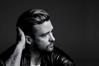 Justin Timberlake New Album 2016