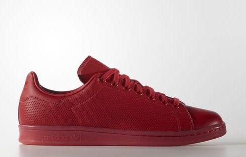 Adidas_Stan_Smith_Rouge