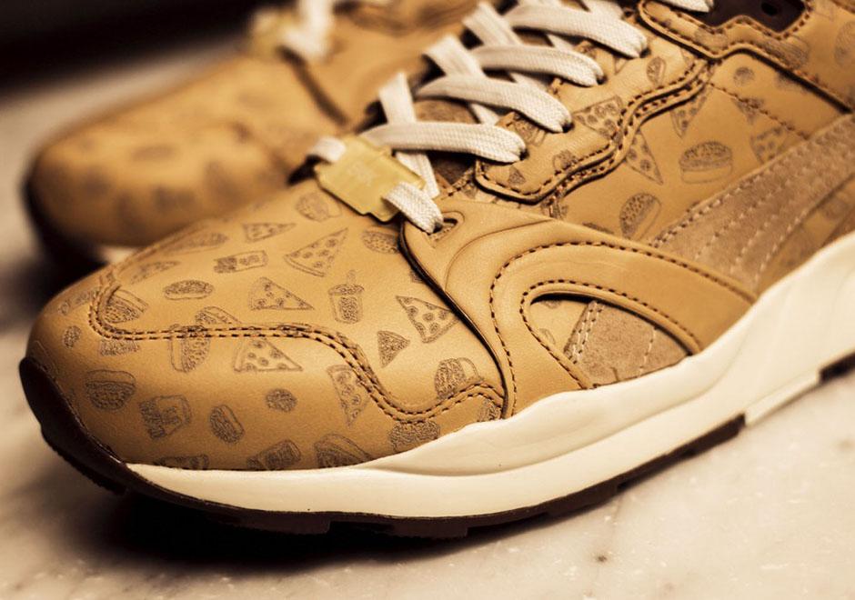 Puma x Sneakersnstuff XT-2