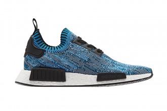 Adidas Originals dévoile plusieurs nouveaux coloris camo pour la NMD R1