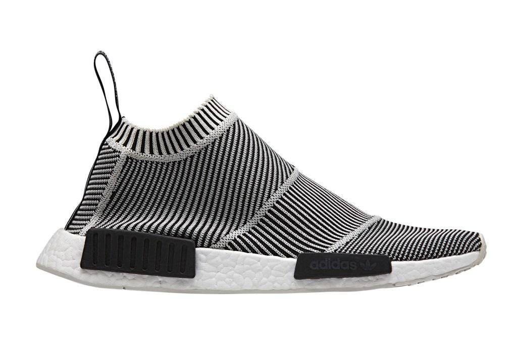 adidas Originals dévoile une nouvelle NMD City Sock !
