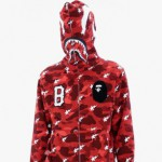 BAPE x Black Scale : le lookbook de la collection dévoilé !