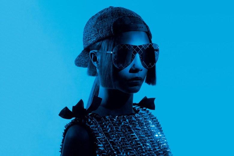 Cara Delevingne signe son grand retour avec la campagne de Chanel