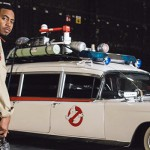 Nas s'associe à Ghostbusters