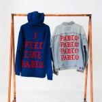 """Kanye West envahi SoHo NYC avec un Pop-Up Shop """"The Life of Pablo"""""""