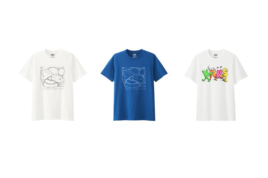 kaws-uniqlo-ut-2016-spring-summer-collection-2