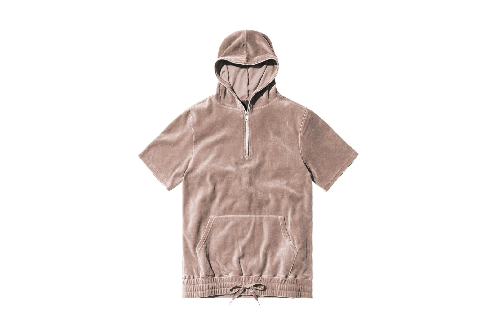 KITH NYC se met au velour pour sa collection