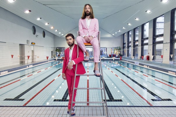 Confessions : 10 questions à Breakbot