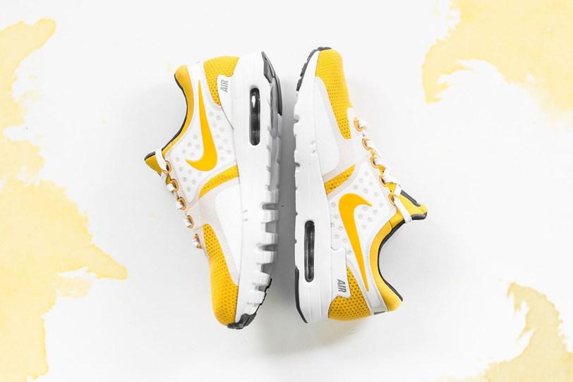 Nike célèbre le Air Max Day avec une nouvelle Air Max Zero «Vivid Sulfur»