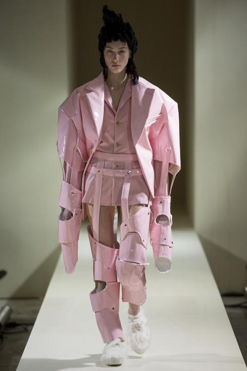 FW16/17 Fashion week