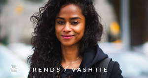 Interview lifestyle feat Vashtie