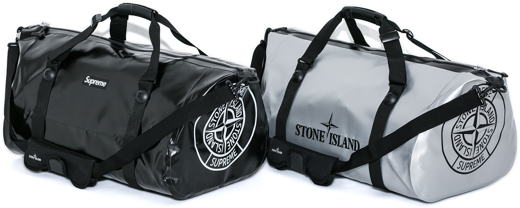 Supreme x Stone Island 2016