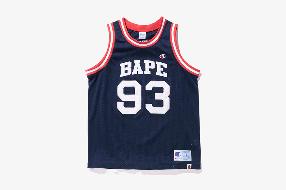 BAPE-champion