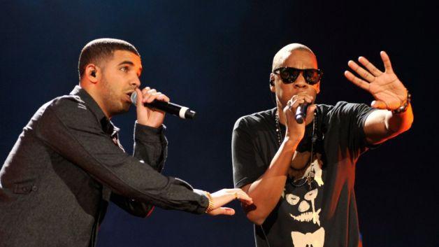 Ce n'est pas un rêve : Drake, Jay Z et Kanye West dévoilent le titre » Pop Style «