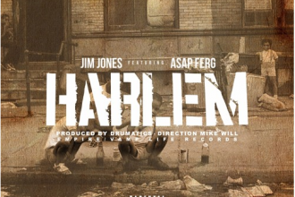 Jim Jones Harlem A$AP Ferg