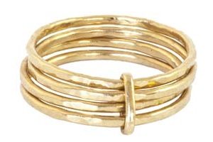 Emma Cargill, le bijoux précieux qui voyage