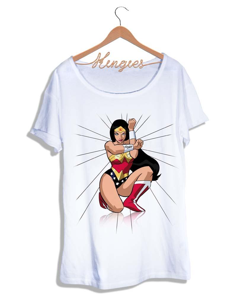 Kingies Paris, le t shirt pop provocateur
