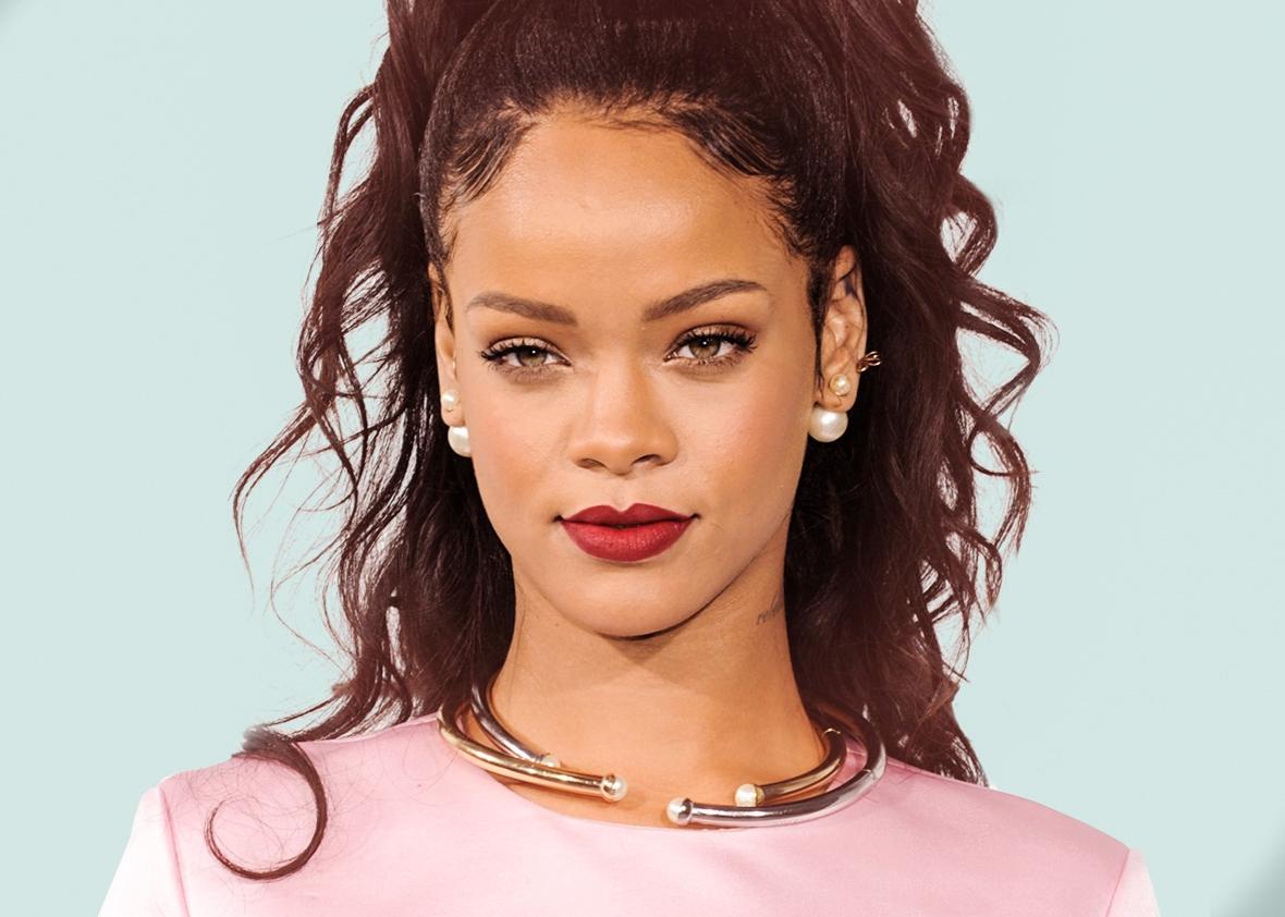 Rihanna collabore avec LVMH pour sa nouvelle ligne de beauté