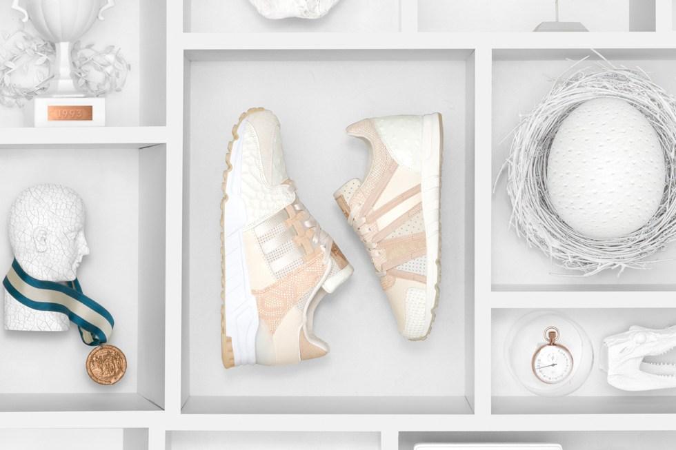 Adidas Original ressort une nouvelle série Oddity pour cet été