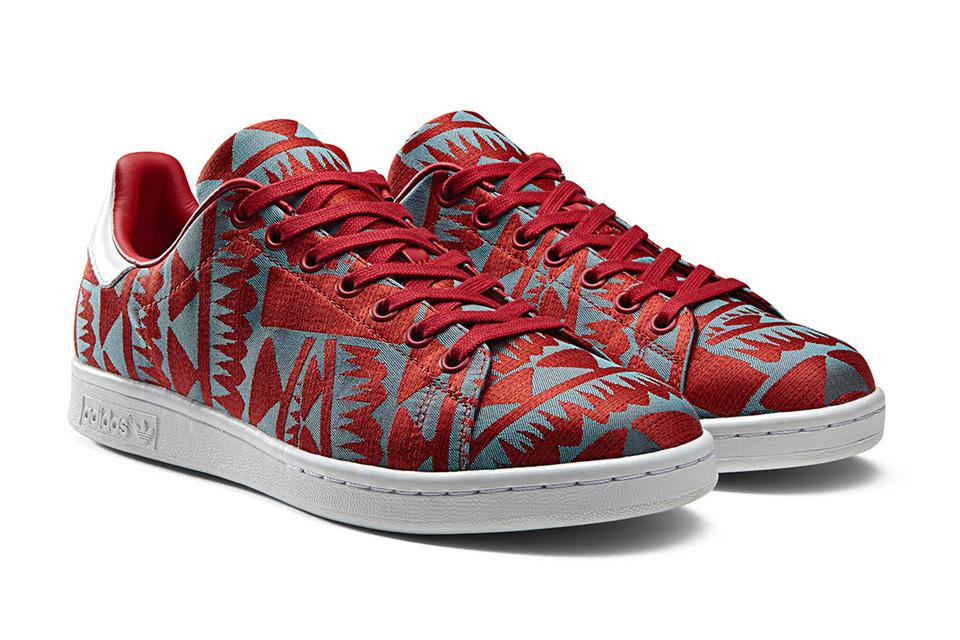 Adidas x Prelle : la Stan Smith made in France pour Rolland Garros