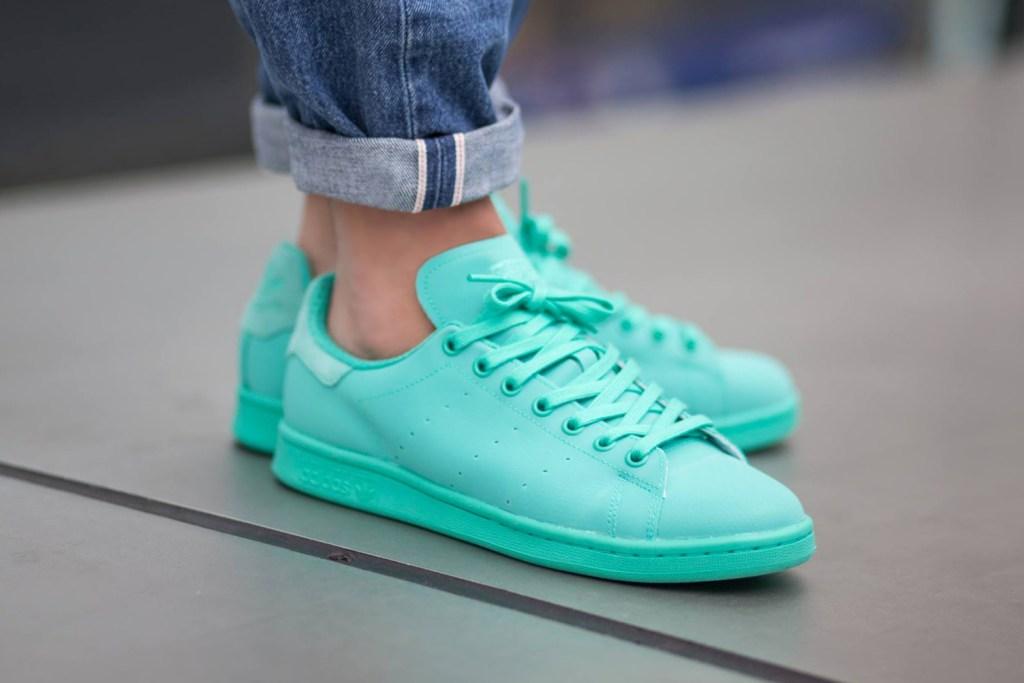 nouvelle stan smith adidas