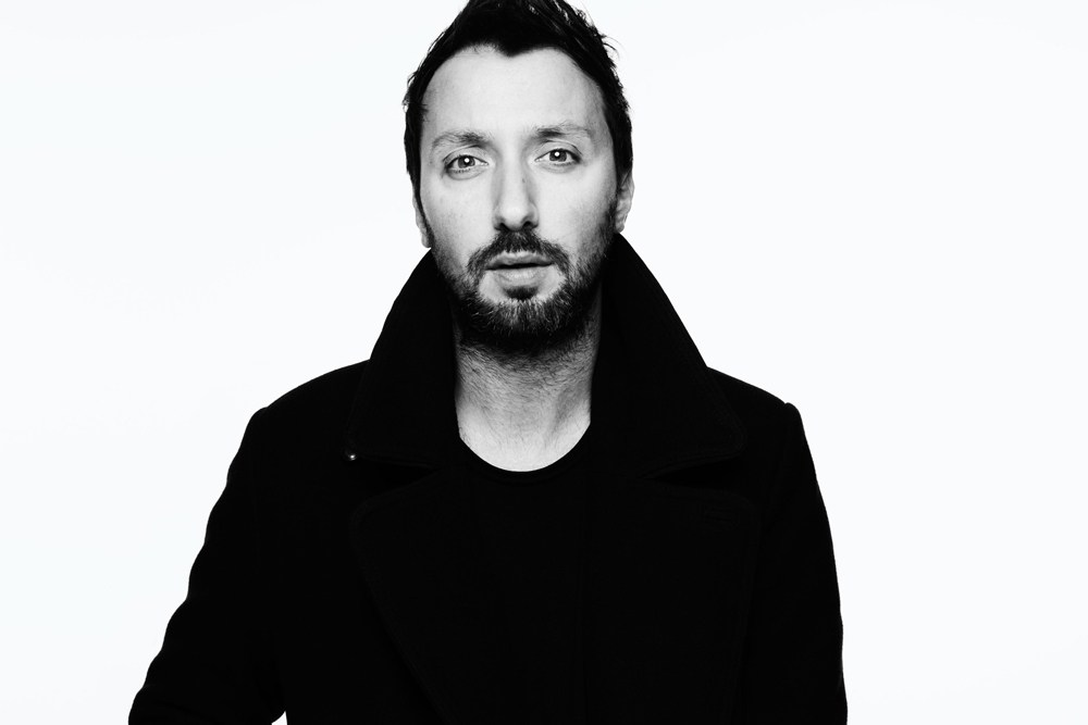 Anthony Vaccarello quitte Versus Versace