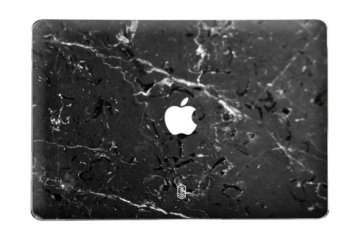 Elemnt coque marbre