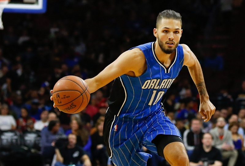 Interview exclusive, Evan Fournier : « Le rap français me tient en forme pour le game »