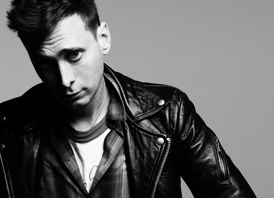 Hedi Slimane quitte Saint Laurent