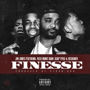 Jim Jones Finesse