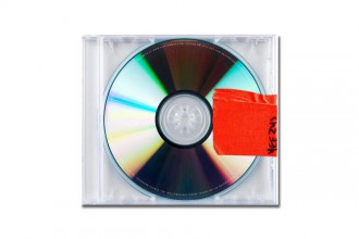 "Kanye West dévoile une nouvelle version de son album ""Yeezus"""