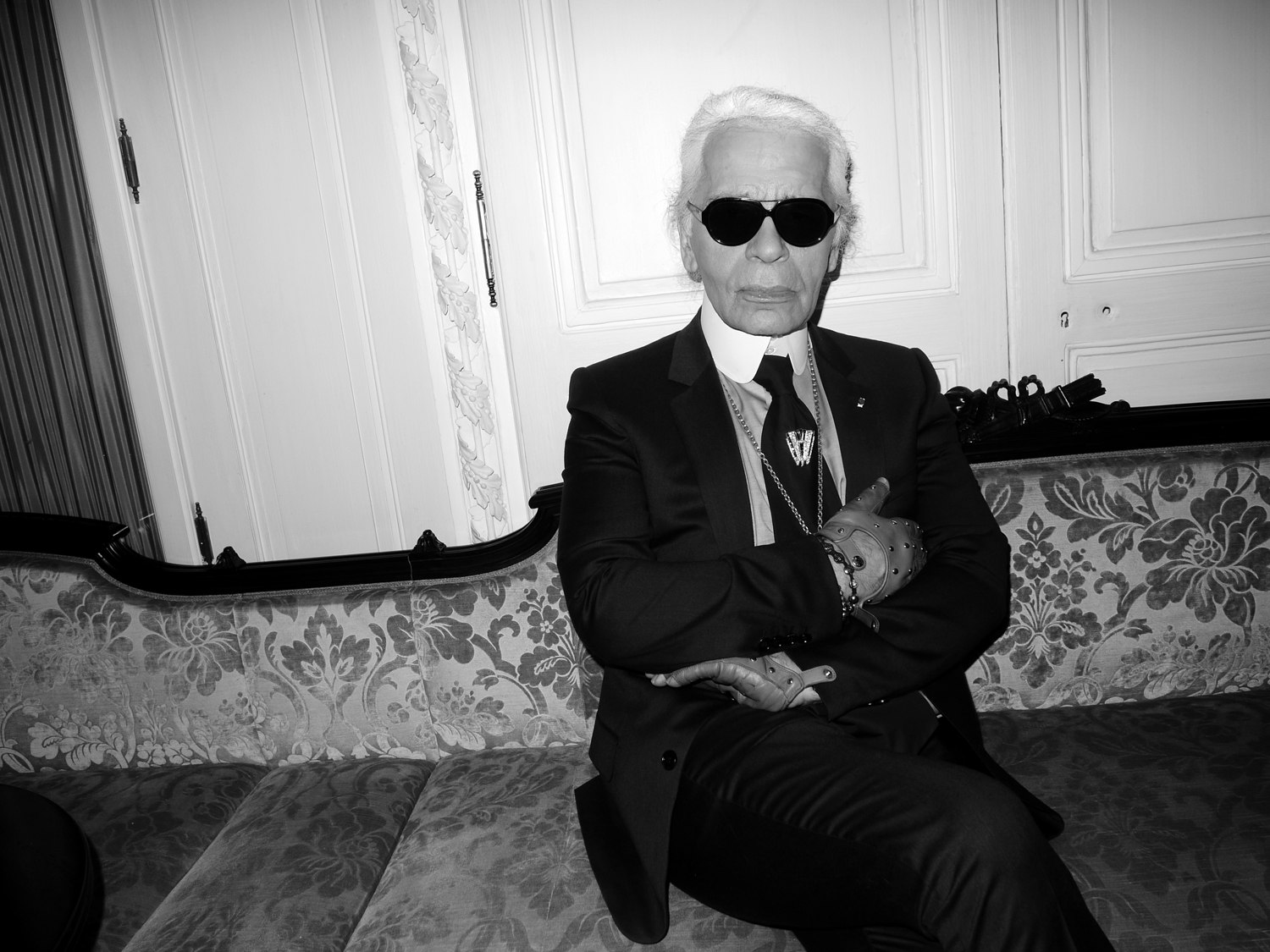 Karl Lagerfeld, sur le point de quitter Chanel ?