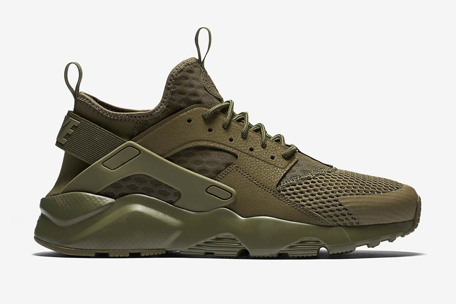 nike-air-huarache-ultra-military-green-02