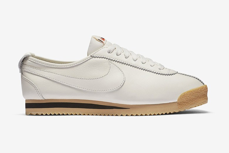 picked up recognized brands classic styles On craque pour la cortez de Nike version vintage