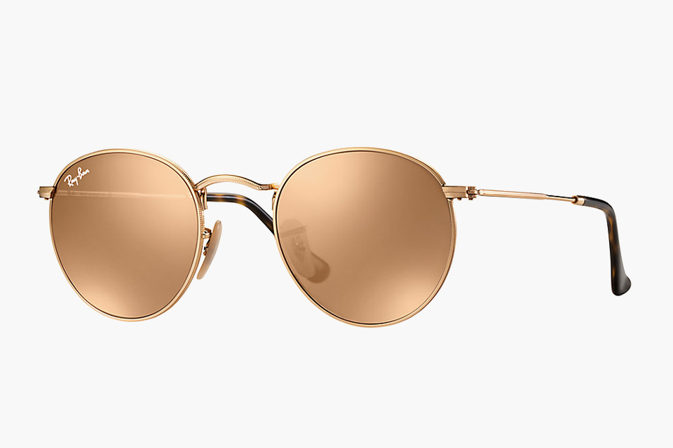 lunettes ray ban nouvelle collection