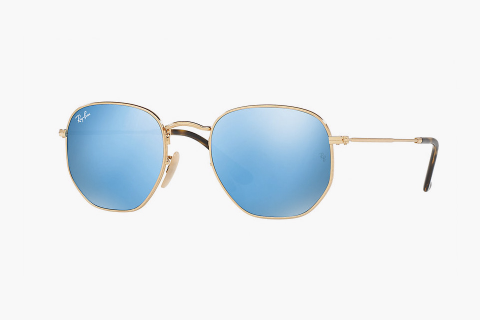 Ray Ban Aviator Nouvelle Collection