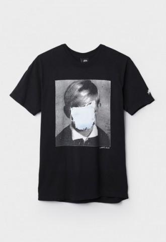 Stussy collabore avec l'artiste japonais Tomoo Gokita pour une collection capsule