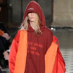 Vetements : Runway - Paris Fashion Week Womenswear Fall/Winter 2016/2017
