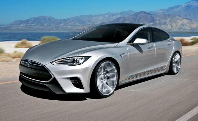 Tesla bat tous les records avec sa model 3 : 253 000 commandes en 36 heures !
