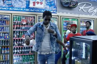 """Young Thug balance un nouveau clip pour le morceau """"King Troup"""""""